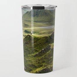 Isle of Skye, Scotland Travel Mug