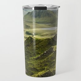 Isle of Skye, Scotland Travel Mug
