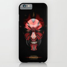 cutie Darth Moal iPhone 6 Slim Case