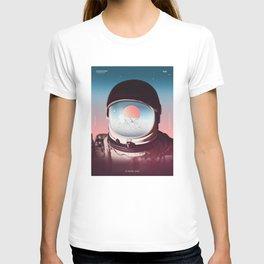 114 - Amaneceres T-shirt