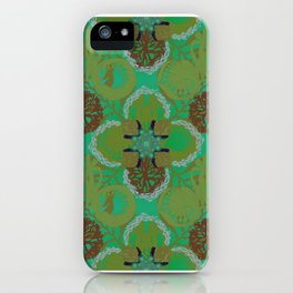 The Ocean's, Oceanic iPhone Case