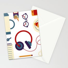 Fikarast Stationery Cards