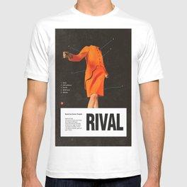Self Rival T-shirt