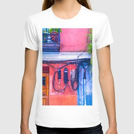 COLORS T-shirt