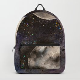 Glistening Moon Backpack