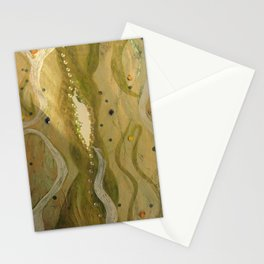 Mirror of the Soul Stationery Cards