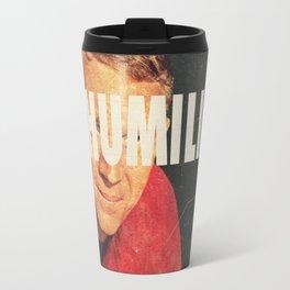 Humility 1968 Travel Mug