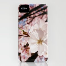 Gray Day Muse Slim Case iPhone (4, 4s)