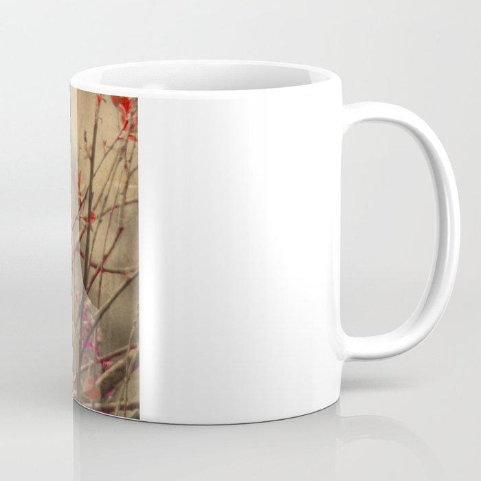 Grackle  Coffee Mug