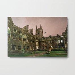 Trinity College - Toronto Metal Print