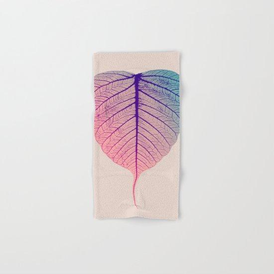 strange love Hand & Bath Towel