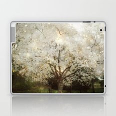 The Ghosts in the Trees Laptop & iPad Skin
