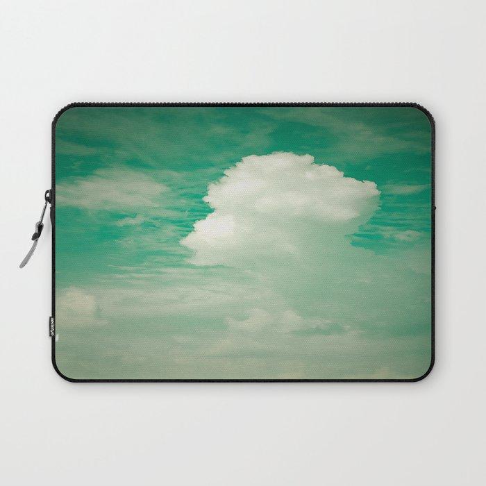 In Somebody Else's Sky Laptop Sleeve