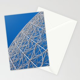 Biosphere Mesh Stationery Cards