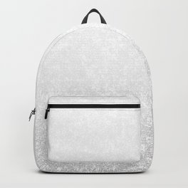 Gradient ornament Backpack
