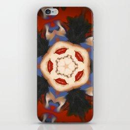 Kaleidoscope C7 iPhone Skin