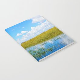 Florida Welands Notebook