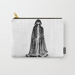 Gothic Echo Carry-All Pouch