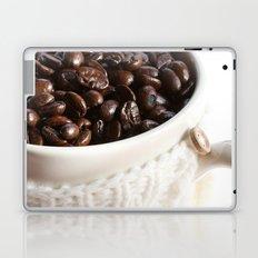 Coffee Beans Laptop & iPad Skin