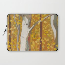 All is Well Laptop Sleeve