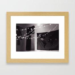 Luci  Framed Art Print