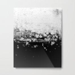 Nocturne No. 3 Metal Print