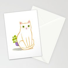 Discrepancies Stationery Cards