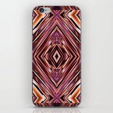 Russian Fairy Tale or Skazka iPhone Skin