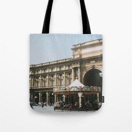 Florence, II Tote Bag