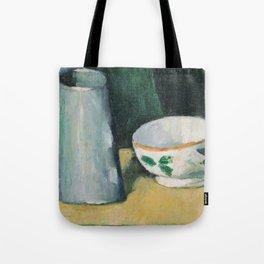 Bowl and Milk-Jug Tote Bag