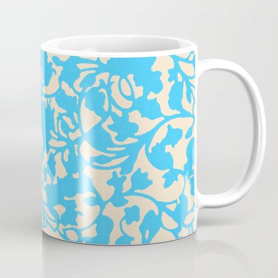 earth 7 Mug