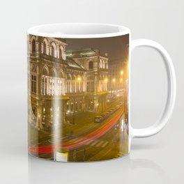 Wiener Staatsoper Coffee Mug
