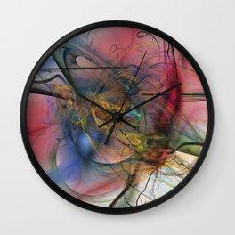 Solima Wall Clock