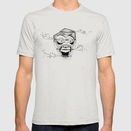Sliced Head T-shirt