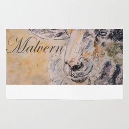 Malvern Lamb Rug