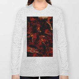 Wandering Soul Long Sleeve T-shirt