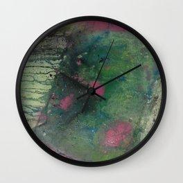 EliB Novembre 11 Wall Clock