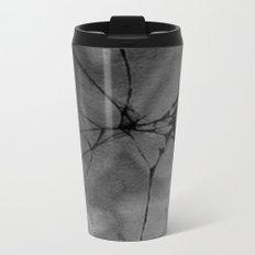 FRAGILE Metal Travel Mug