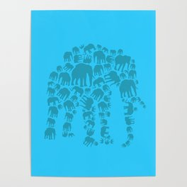 Elephant Chief Poster