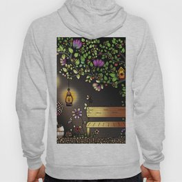 Your Night Niche Hoody