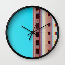 Is this real life Wall Clock