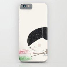 Skilful Slim Case iPhone 6s