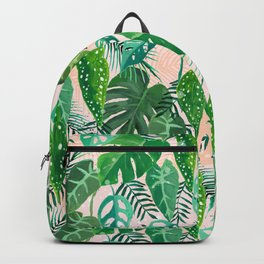 Walk Through The Jungle Backpack