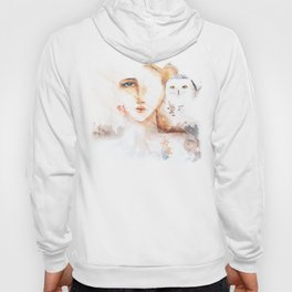 Des neiges Hoody