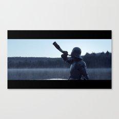 The Call (Film Still) Canvas Print