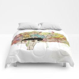 Monsters  Comforters