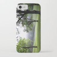 north carolina iPhone & iPod Cases featuring North Carolina by Studio Weaver