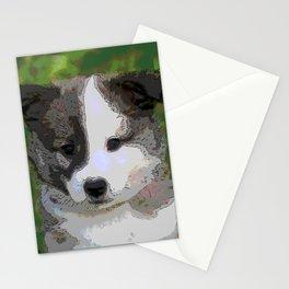 Icelandic_Sheepdog_2015_0501 Stationery Cards
