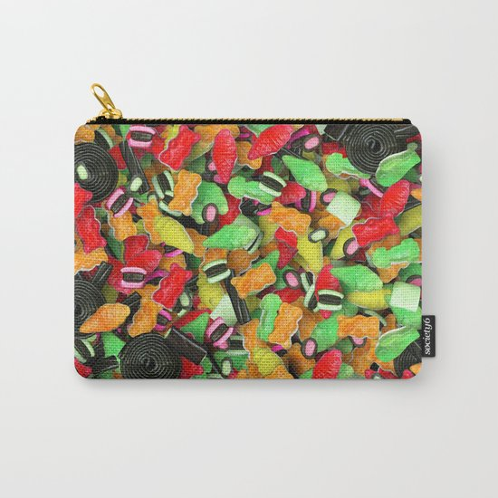 Candy 8 Carry-All Pouch