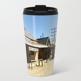 Those were the Days ! Travel Mug
